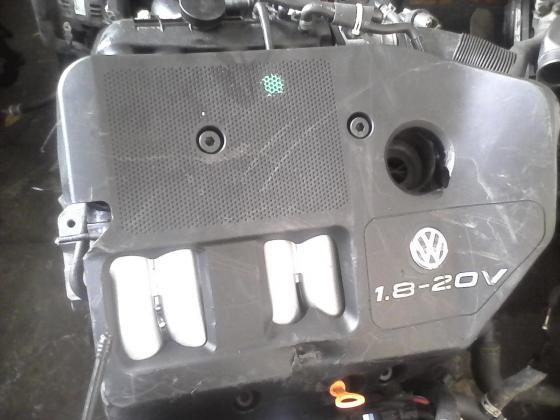VW Golf 4 1.8 20V (AGN) Engine for Sale