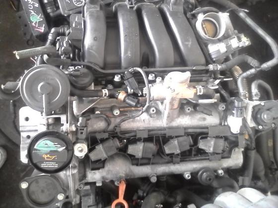 VW Golf 5 1.6FSI (BLF) Engine for Sale