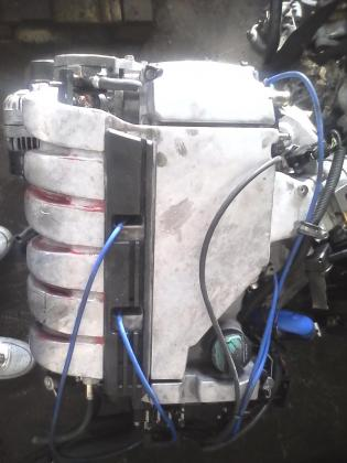 VW VR (AAA) Engine for Sale
