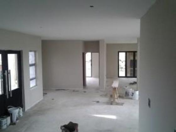Zisco building construction