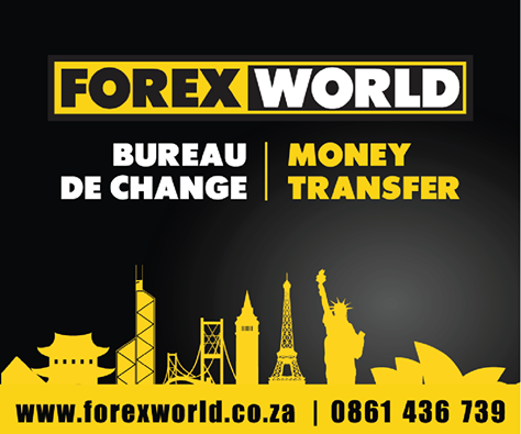 Forex world south africa