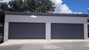 Offices and storage unit To Let in Kyalami Park