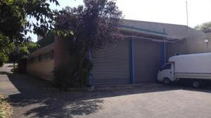 Warehouse space available for rent in Kyalami