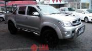 2011 Toyota Hilux 3.0 D-4D Raider R/B D/C A/T