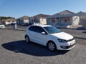 2013 VW POLO 1.6i COMFORTLINE 5DR (55000KMS, FSH, 1 OWNER, EXCELLENT CONDITION)