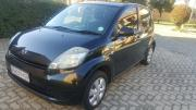 2007 Daihatsu Sirion 1.3 For Sale