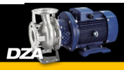 DZA S/STEEL PUMPS