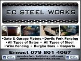 EC Steel Works