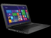 HP 250 G5 Celeron N3050 15.6 inch HD Notebook
