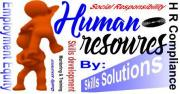 HR and Employment Equity and SDF Refunds and Discretionary Grants to Employers