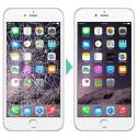 iPhone Screen Repairs + Free Glass Screen Protector for R1,500.00