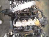 Opel Corsa 1.6 8V Engine for Sale