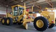 plant hire equipment