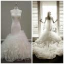 Pronovias wedding gown for hire