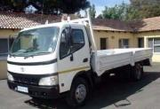 TRUCK/BAKKIE FOR IN GAUTENG