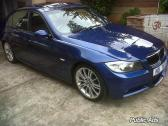 2006 BMW E90 320i 170hp (M Sports Pack) FULL HOUSE