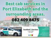Taxi Service - Excellent Cab Cervices Pty. Ltd