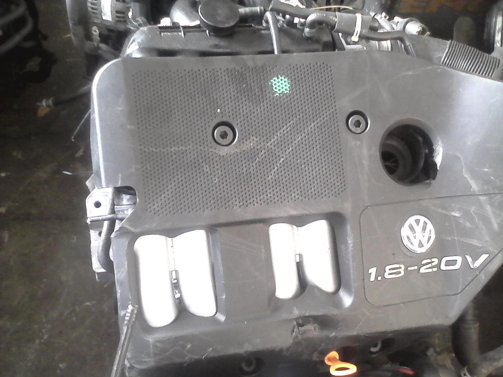 Vw Golf 4 1 8 20v Engine For Sale Johannesburg Public