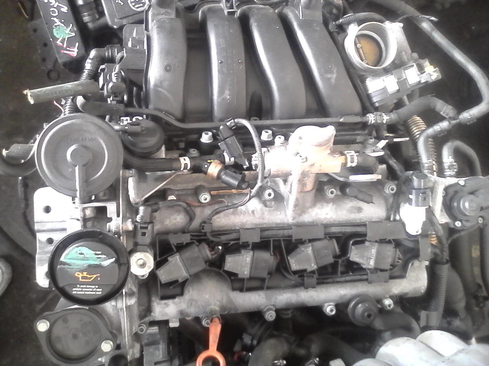 Vw Golf 5 1 6fsi Blf Engine For Sale Johannesburg