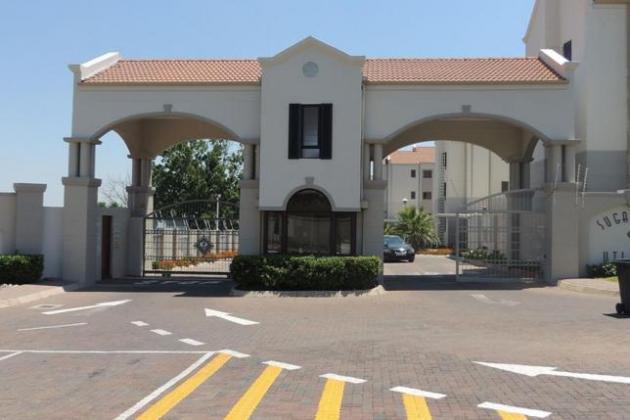 1 Bedroom Apartment Erand Gardens in Midrand, Gauteng