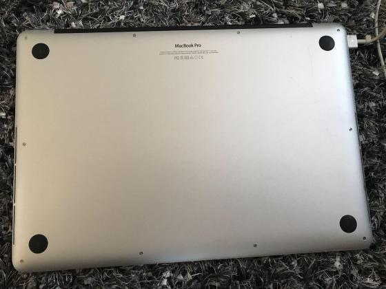 1TB SSD Apple MacBook Pro Retina 15inch 16 GB RAM 2.8 GHz Core i7