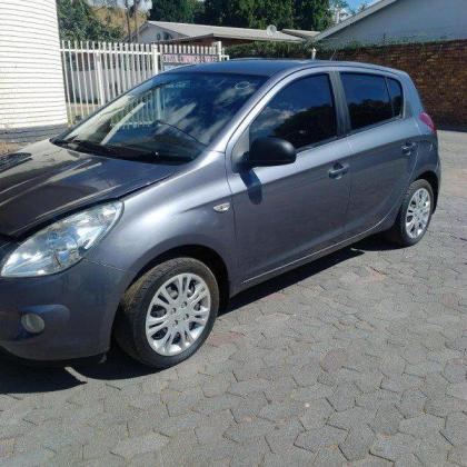 2010 Hyundai i20 1.6 for sale