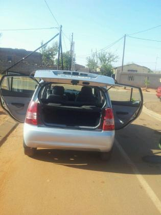 A fully running Kia Picanto Car for Sale