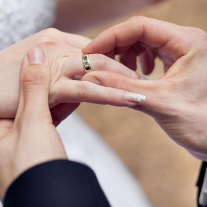BEPLAN JY OM TE TROU | HUWELIKSBEVESTIGER | AFRIKAANS MARRIAGE OFFICER