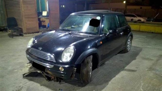 Bruce Craig's Parts - Now stripping R56 for spares