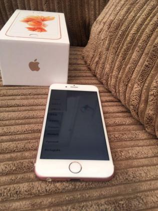 Clean iPhone 6S (Rose Gold) 128GB