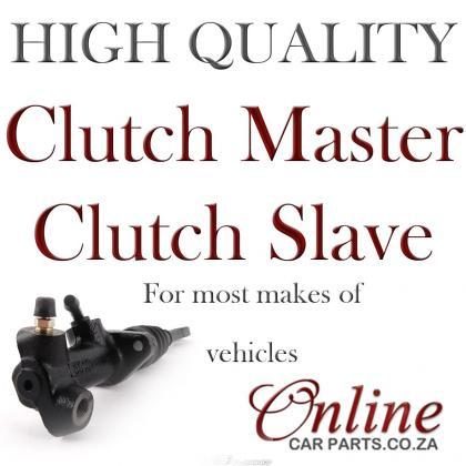 Clutch Master Cylinder Clutch Slave Cylinder - WE DELIVER NATIONWIDE - Door to Door