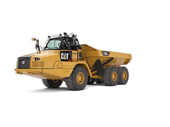 Dump Truck, Front End Loader, TLB, Excavator, Grader & Dozer