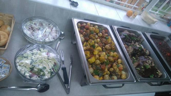 Eastrand Catering