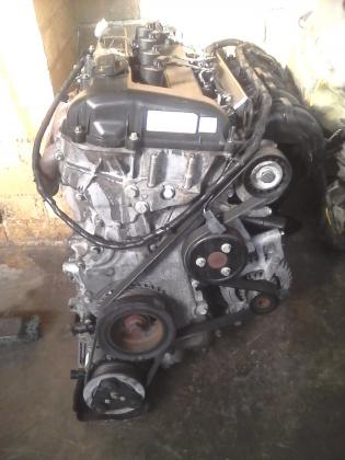 Ford Focus 2.0 (CJBA) Engine for Sale