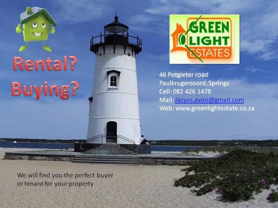 Green Light Estates