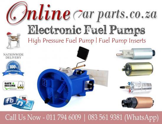 High Quality Electronic Fuel Pump Mechanical Fuel Pump High Pressure Fuel Pump Inserts Complete EFP - We Deliver Nationwide – Door to Door