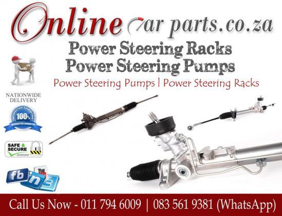 High Quality Power Steering Racks Power Steering Pumps Pulleys Tensioners Rack Ends Tie Rod Ends