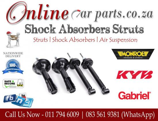 High Quality Shock Absorber Front Struts Springs Air Suspension