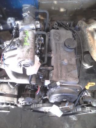 Hyundai Atos 1.0 (G4HD) Engine for Sale