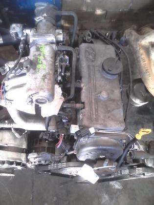 Hyundai Atos 1.0 (G4HD) Engine for Sale