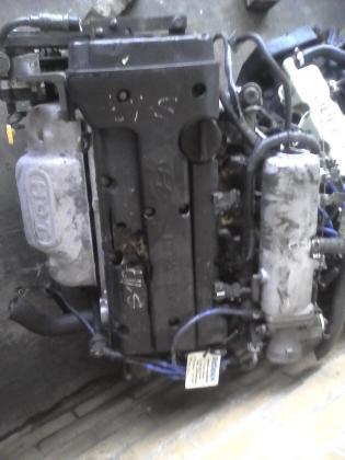 Hyundai Elantra 1.8 Engine for Sale