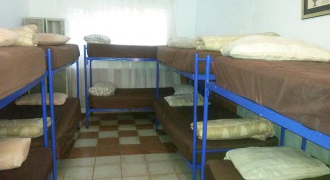 June 16 Accommodation
