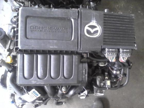 Mazda 3 (ZY) Engine for Sale