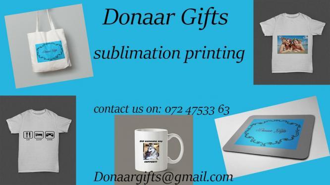 Mugs,T-shirts,Mouse pad Printing