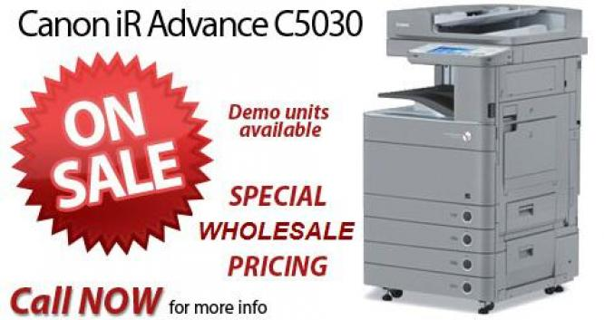 New & Refurbished Printers/Copiers, PABX Telephone Systems