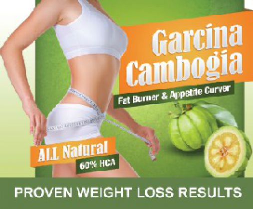 Organic weight loss products