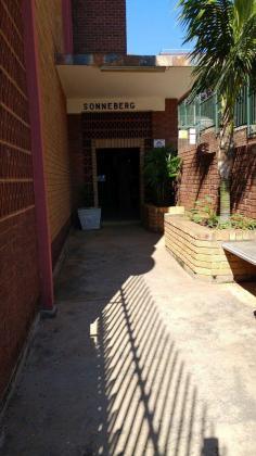 Queenswood Simplex to Rent in Pretoria-Tshwane, Gauteng