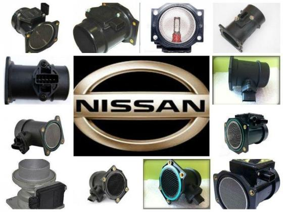 Suppliers of all Major Airflow meters and sensors in kzn
