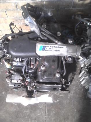Suzuki Vitara (G16A) Engine for Sale