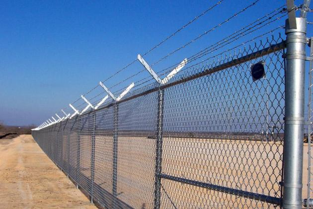 Supply / Installation of Security fences